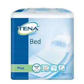 Tena Bed Onderlegger Plus 60x90