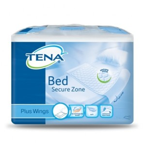 Tena Bed Onderlegger Plus 80x180